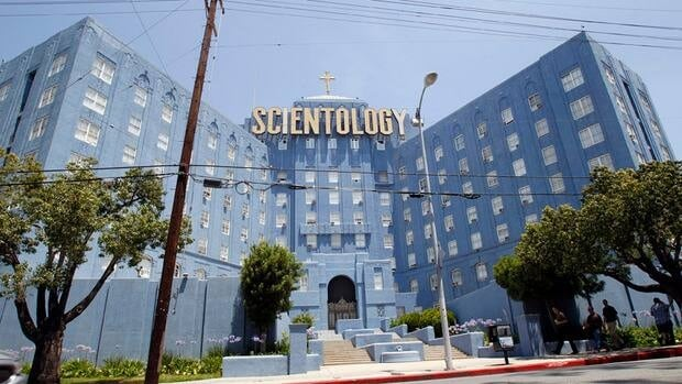 Neil Macdonald offers his thoughts on the Church of Scientology, after the release of a book on the religion that's garnering a lot of attention.