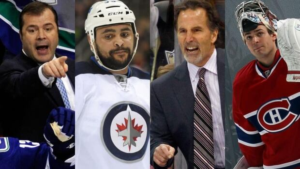 They may not be in the Stanley Cup hunt in 2013, but Alain Vigneault, Dustin Byfuglien, John Tortorella, and Carey Price are all in the spotlight as fans await Game 1 of the Stanley Cup final on Wednesday.