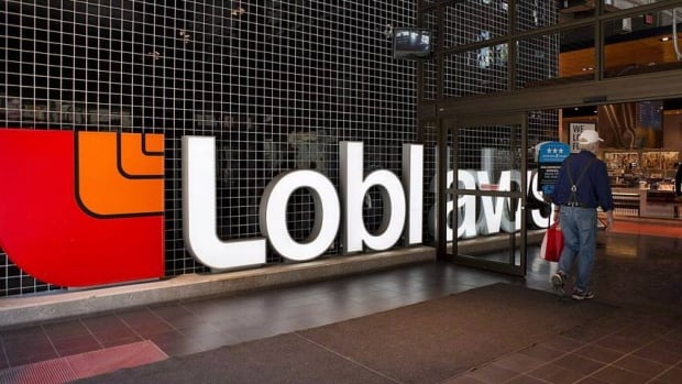 After Loblaw bought Shoppers Drug Mart for $12.4 billion, credit rating agency Moody's took a look at the Canadian supermarket sector.