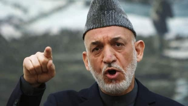 Afghan President Hamid Karzai acknowledged at a news conference Saturday that his government would continue receiving regular payments from the CIA.