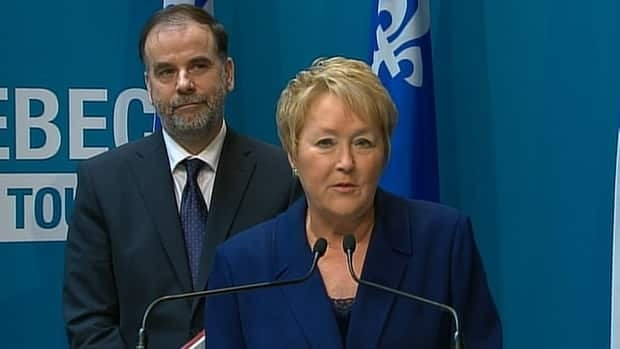 Premier Pauline Marois said despite some disagreement, she believes the education summit had a positive impact.