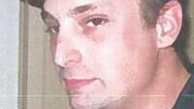 Benoît Germain, 31, was last seen on Aug. 18.