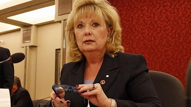 Senator Pamela Wallin said Monday the auditor's report is 'fundamentally flawed.' But her Senate colleagues don't seem to agree.