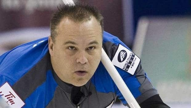 Skip Randy Ferbey announced Tuesday that he will retire from curling. Ferbey won his first title in 1989.