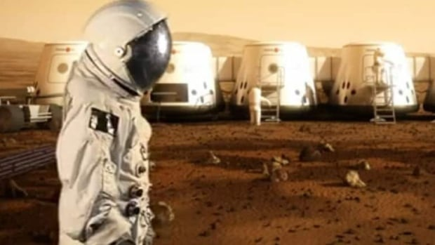 The Mars One project aims to establish the first human colony on Mars, but all tickets to the red planet are one-way only organizers warn.