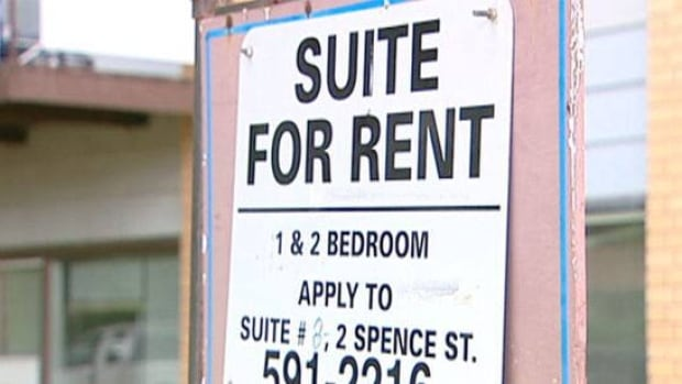 Regina has the lowest vacancy rate in the country.