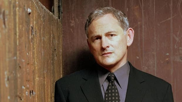 Victor Garber's next screen role is as Canadian diplomat and hero Ken Taylor.