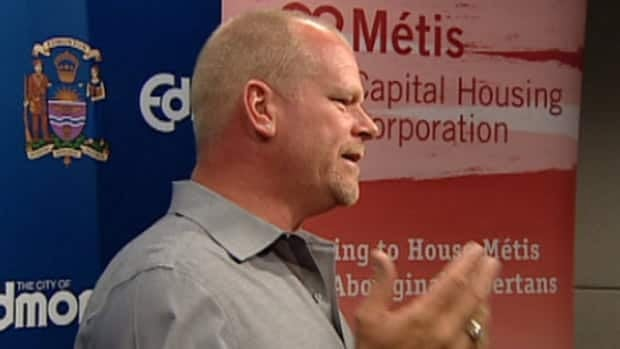 Celebrity home builder Mike Holmes said First Nations communities need to be taught how build their own homes.
