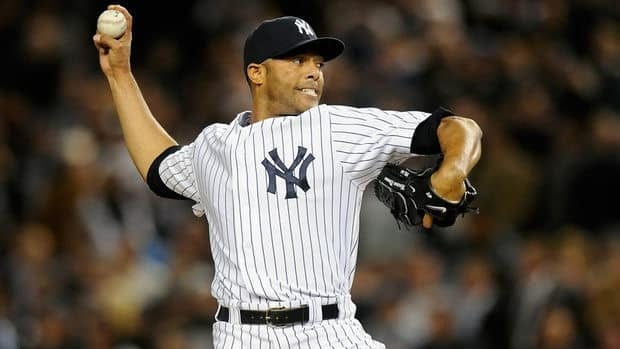 Mariano Rivera of the New York Yankees had made a decision about whether or not he will retire after the 2012 season, but he won't reveal what it is until later this fall.