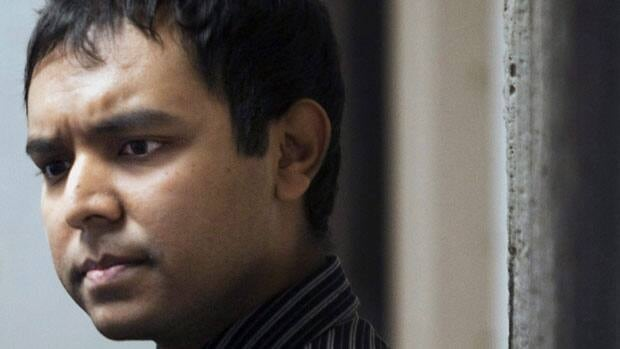 Ashiqur Rahman was found guilty of manslaughter and aggravated assault in the death of his baby, Aurora Breakthrough.