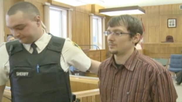 Jeremy Reid, who was convited of killing a man and seriously injuring a woman in a drunk driving incident, was granted day parole on Tuesday.