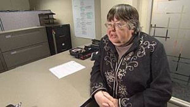 B.C. Coroner's Office spokesperson Barb McLintock