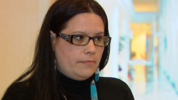 Kathleen Sawdo says her boss at the Edmonton Police Service told her to be 'less aboriginal' while at work.