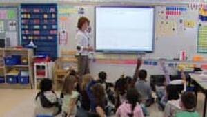 classroom-elementary