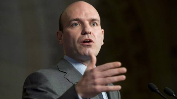 NDP House Leader Nathan Cullen speaks about expanding the powers of the Speaker of the House of Commons, Tuesday, January 29, 2013 in Ottawa.