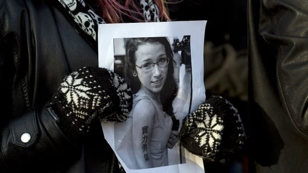 A cyberbullying report recommending that the distribution of 'intimate images' without consent be made a criminal offence is receiving a warm welcome from the Opposition New Democrats. The report was expedited following the suicide of Nova Scotia teen Rehtaeh Parsons.