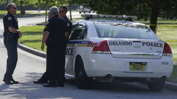 The shooting incident early Wednesday took place in Orlando, Fla., where an FBI agent along with other law enforcement personnel were interviewing the man, identified by the FBI as Ibragim Todashev.