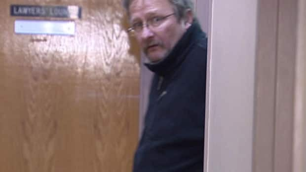 William Miller, 47, appeared in court in St. John's on Friday.
