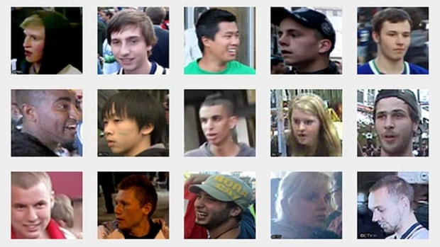 Vancouver police are still looking for dozens of suspects in the 2011 Stanley Cup Riot.