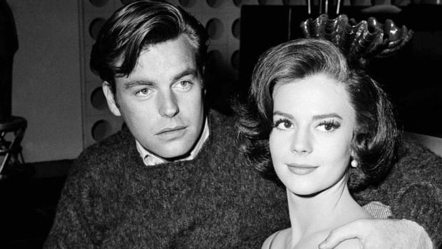 Unanswered questions still surround the 1981 death of actress Natalie Wood, seen here in 1959 with husband Robert Wagner.