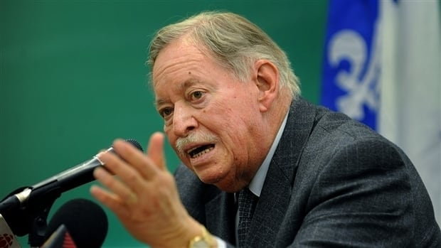Jacques Parizeau, an influential figure who nearly led Quebec to independence in 1995, says the PQ government shouldn't shy away from using public funds to work toward independence.