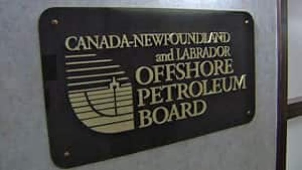 The Canada-Newfoundland and Labrador Offshore Petroleum Board is the regulator for the province's offshore oil industry.