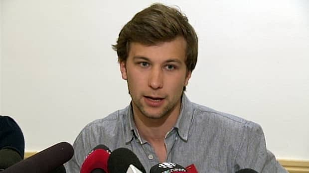 CLASSE spokesperson Gabriel Nadeau-Dubois said the plan would transfer the financial burden from taxpayers and students to those who can most afford to bear it.