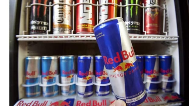 Energy drinks represent about 3.3 per cent of sales volume in the soft drinks market.