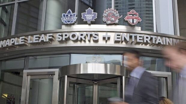 Rogers Communications and Bell Canada said Wednesday they have completed their acquisition of Maple Leaf Sports and Entertainment, jointly owning a 75 per cent stake.