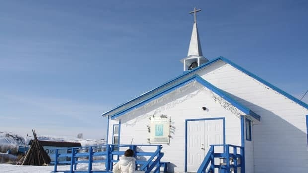 The Roman Catholic Church in Dettah has been named after Kateri Tekakwitha since the 1950s.