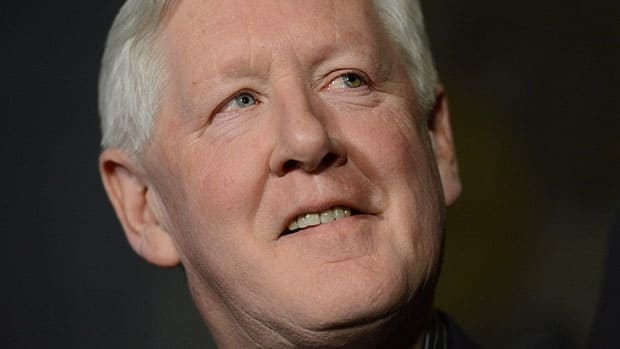 Bob Rae, shown in June on Parliament Hill when he announced his resignation as a Toronto Liberal MP, is now chairing the board of directors of a partnership of 15 First Nations in British Columbia.