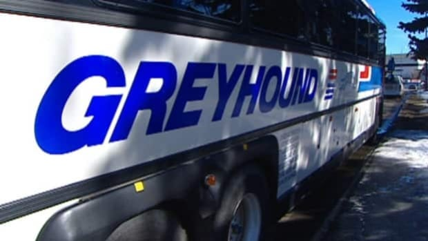Greyhounds says it's transporting about 500,000 people during the holiday season.