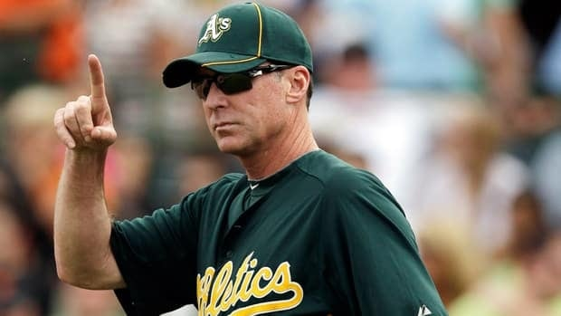 Oakland A's manager Bob Melvin received a two-year contract extension Monday that takes him through the 2016 season.