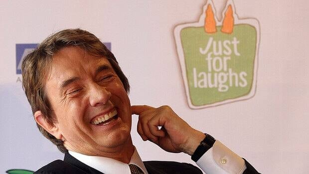 The Just For Laughs Group is best known for its comedy festivals featuring the top comedians from around the globe, like Canadian Martin Short.