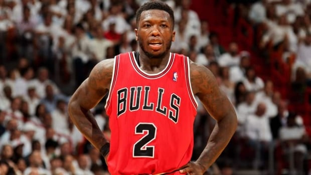 Nate Robinson averaged 13 points per game with the Chicago Bulls last season.