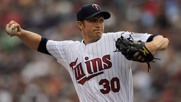 Pitcher Scott Baker is set to test the open market after posting a 63-48 record with a 4.15 ERA in 159 career starts with the Minnesota Twins.