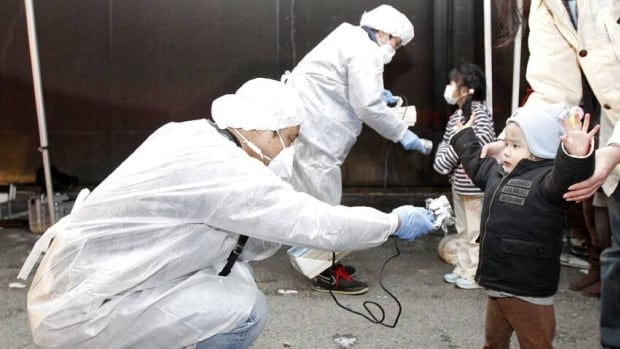 About 110,000 people living around the Fukushima Daiichi nuclear plant were evacuated after the massive March 11, 2011, earthquake and tsunami. Experts calculated that people in the most affected regions had an additional four to seven per cent overall risk of developing cancer.