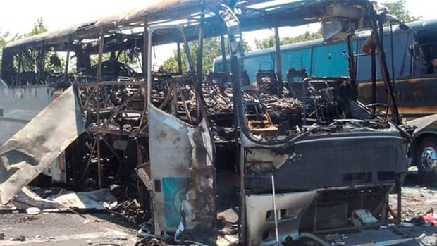 A former Canadian resident is being sought by Bulgarian officials in connection with a deadly 2012 bus bombing that killed five Israelis, their Bulgarian bus driver, and the bomber himself.