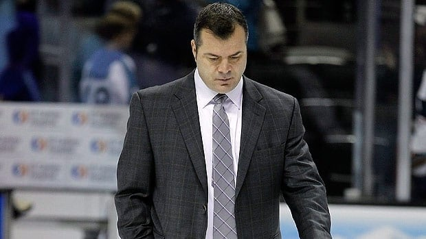 Alain Vigneault helped Vancouver become a consistent contender, but since the 2011 Stanley Cup final appearance the Canucks have flamed out in the playoffs.