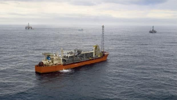 Husky Energy says a plan for an extension at the White Rose field is on track to begin production by the end of 2014.