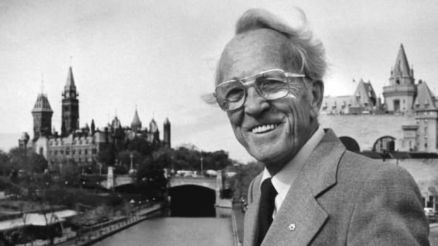 The Supreme Court of Canada is being asked to settle a seven-year battle to lift the shroud of secrecy over a decades-old intelligence dossier on former NDP leader Tommy Douglas.