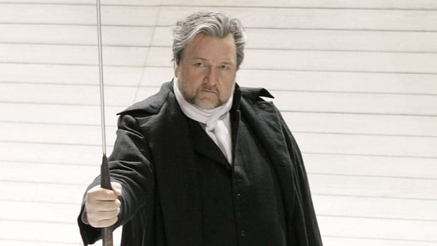 Tenor Ben Heppner will share his passion for opera in a new role: host of CBC Radio's Saturday Afternoon at the Opera.