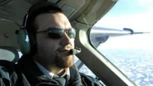 William Bleach, seen in an undated Facebook photo, died after being struck by the wing of a low-flying Cessna aircraft in Fort Good Hope, N.W.T., on May 20, 2010. The Cessna's pilot, Parker James Butterfield, pleaded guilty to dangerous operation of an aircraft Thursday in Regina. (Facebook)