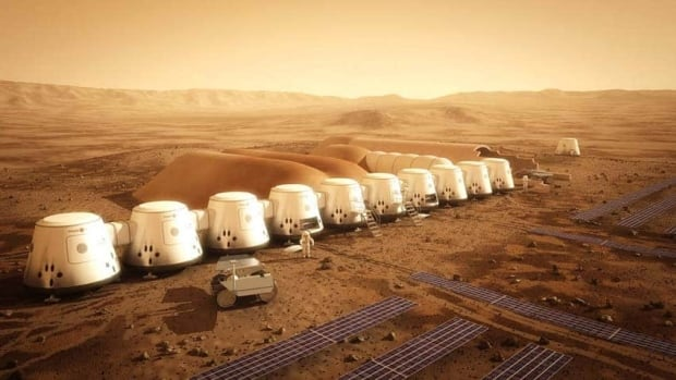 Mars One plans to send humans on a one-way trip to establish a permanent settlement on Mars in 2023.