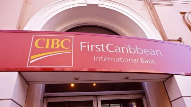 CIBC FirstCaribbean is 91.5 per cent owned by Toronto-based Canadian Imperial Bank of Commerce. Some of its accounts have come under scrutiny from the IRS.