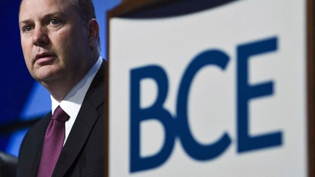 BCE president George Cope offered few details of the new bid for Astral, although we know a 50 cent per share special dividend is included.