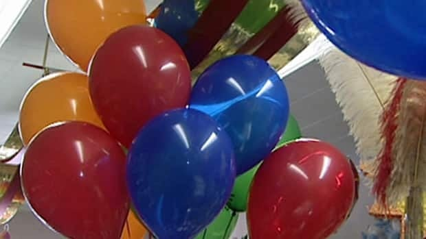 Balloons are the obvious use for helium, but liquid helium is also used to cool MRI machines.