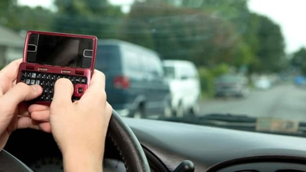 SGI recorded 57 fatal collisions in 2012 were due to distracted driving.