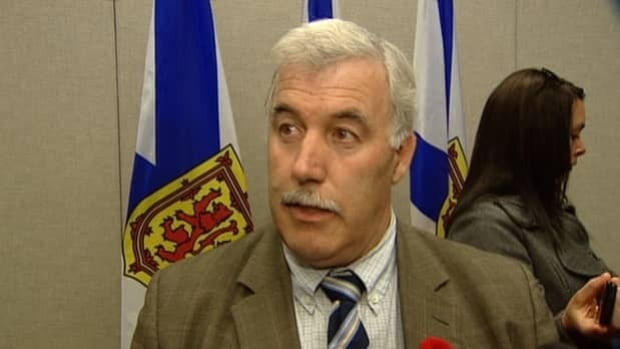 Minister for Service Nova Scotia John MacDonell said he agrees that most Nova Scotians are taken aback by the notion that the courts do not have the final say.