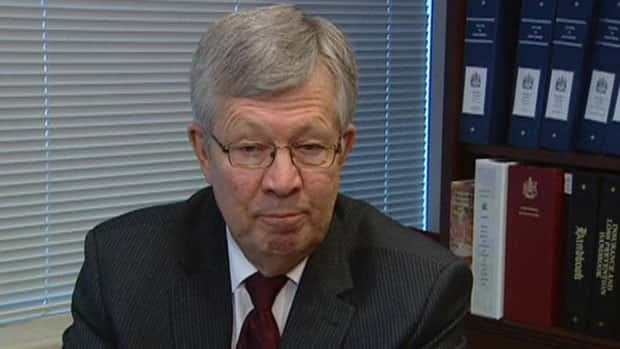 Privacy and Information Commissioner Gary Dickson released a scathing report Monday dealing with justice department delays in a freedom-of-information case.